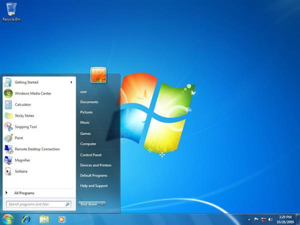 Windows 7陪伴我们十年 是时候说再见了