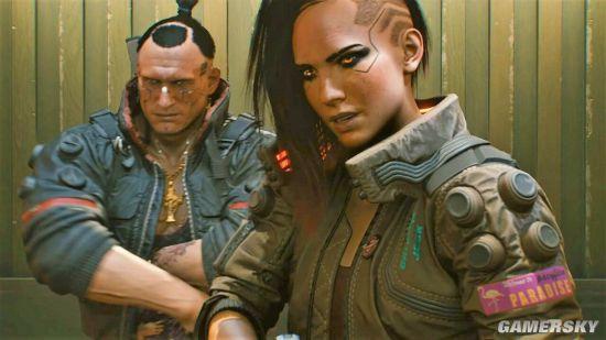 战神制作人:《2077》需要优化很正常 CDPR表示赞同