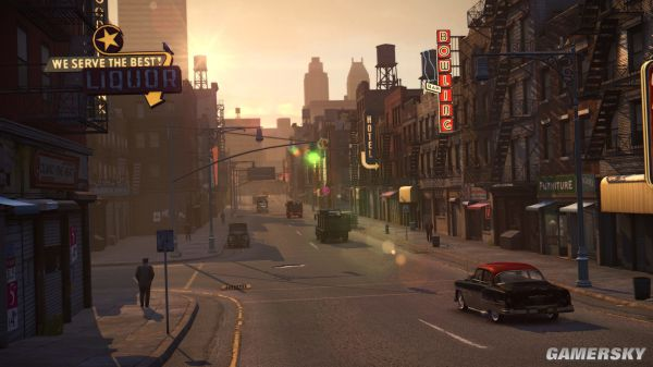 《四海兄弟2:最终版》PC中文正式版下载_四海兄弟2最终版官方下载
