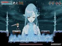 这款游戏让银河战士直呼内行 失忆少女的奇妙冒险