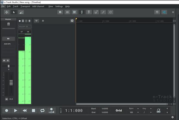 n-Track Studio Suite(多音轨音乐制作工具)