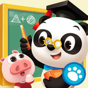 熊猫博士学校