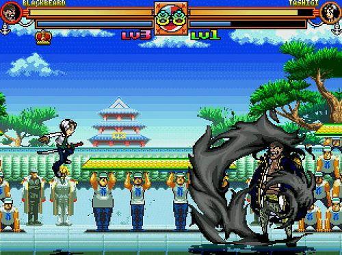 海贼王:巨人之战 中文版下载
