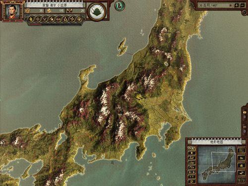 战国时代 中文版下载