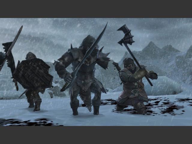 指环王:北方战争 中文版下载