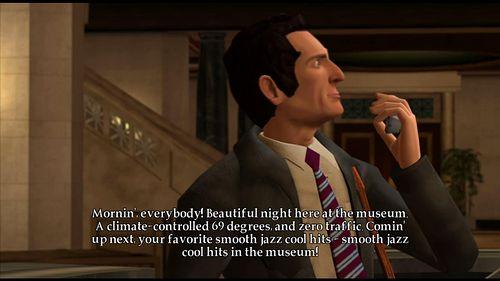 博物馆惊魂夜2:史密森尼之战下载