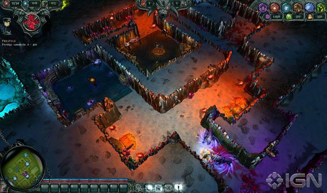 地下城:黑暗领主中文版下载