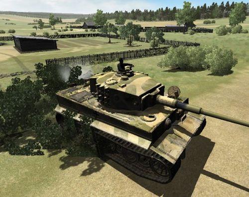 二战坦克:T-34对虎式(WWII Battle Tanks: T-34 vs. Tiger)下载