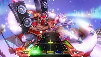 圣诞老人摇滚明星下载