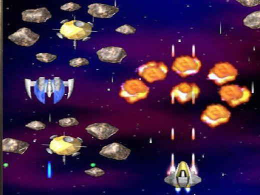 太空掠夺者下载