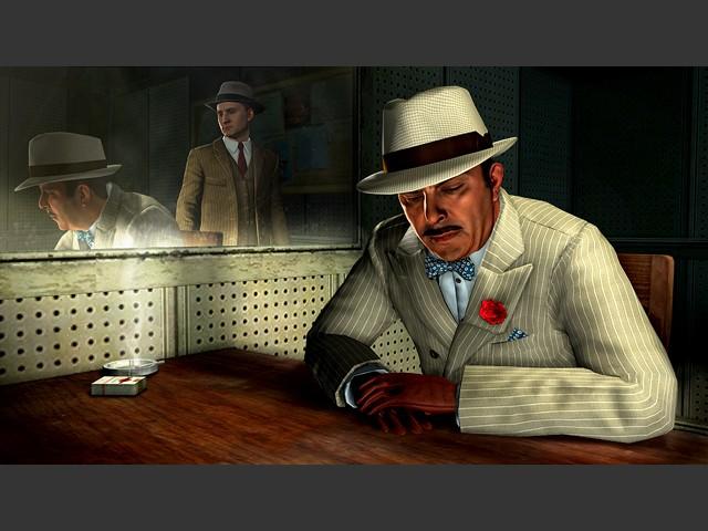 黑色洛城中文版(L.A. Noire)下载