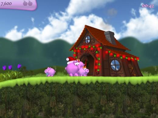 超能猪妈圣诞篇下载
