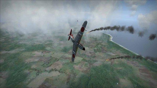 空战英雄2012_空战英雄2012(WarBirds2012)中文版下载_空战英雄2012(WarBirds2012)补丁及 ...