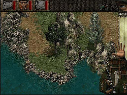 盟军敢死队:深入敌后下载