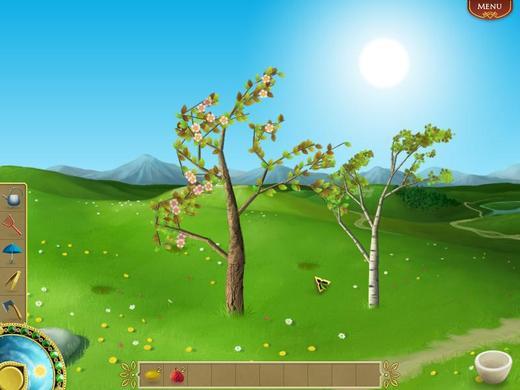 神奇魔法树下载