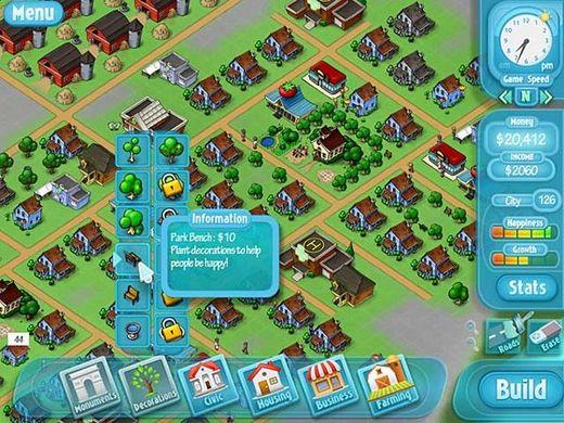 幸福小镇:乌托邦任务下载
