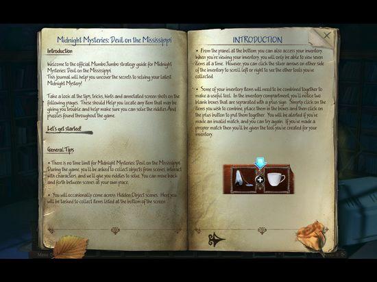 午夜之谜3:密西西比河之恶魔(Midnight Mysteries Devil on the Mississippi Collectors Edition)下载