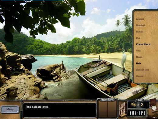 孤岛救援下载