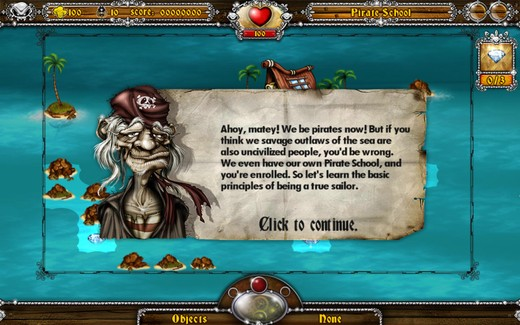 玛丽安大冒险之幸运海盗(The Adventures of Mary Ann: Lucky Pirates)下载