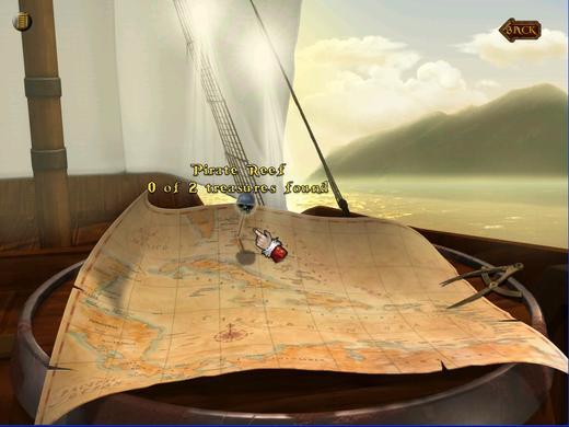 加勒比海盗探秘下载