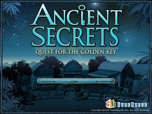 远古秘密之探索金钥匙下载