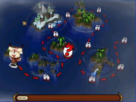 海盗冲击波下载