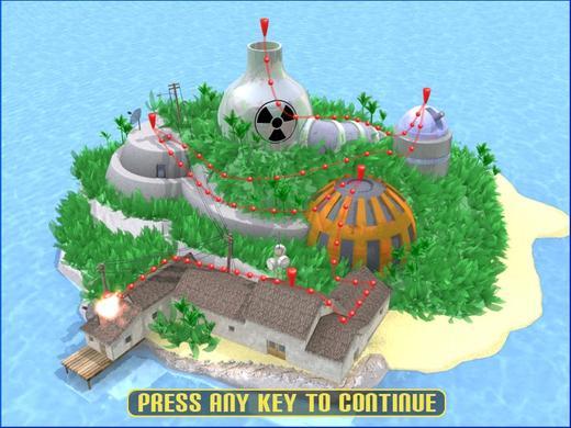 核能岛祖玛下载