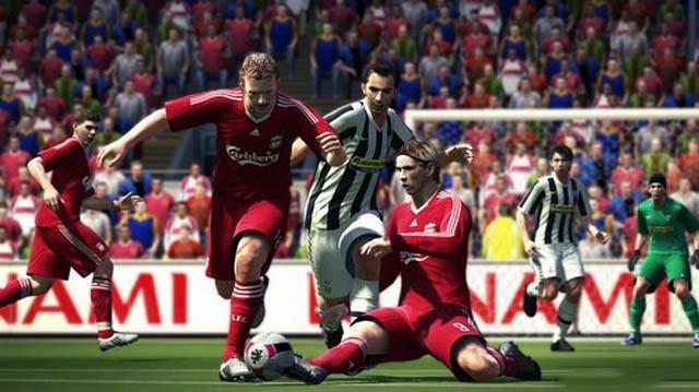 实况足球2010 中文版下载
