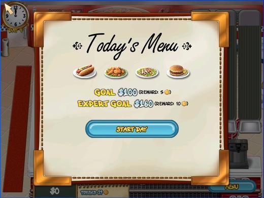 汉堡餐厅2下载