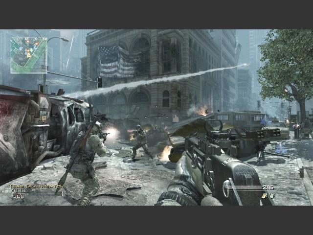 使命召唤8:现代战争3 中文版下载