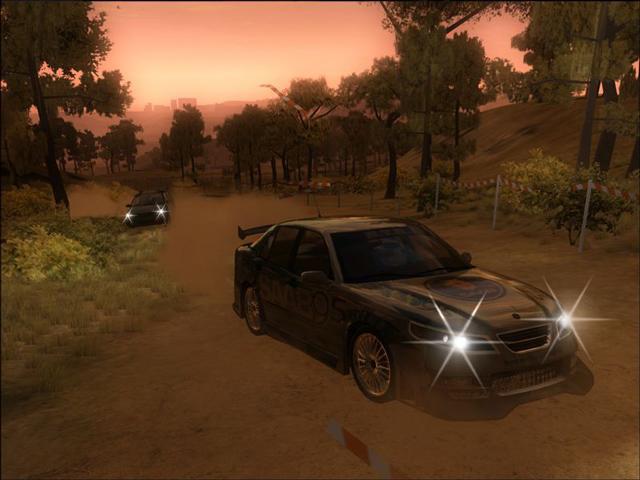 通用汽车拉力赛(GM Rally)下载