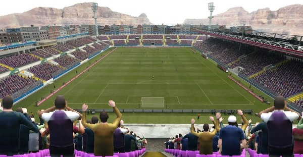 实况足球2011 完整中文版下载