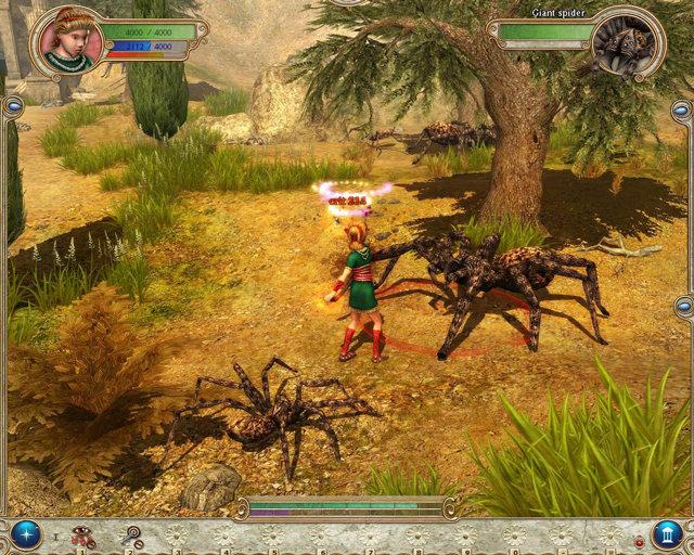 守护神:英雄竞赛 中文版下载
