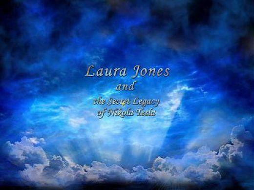 劳拉琼斯与秘密遗产下载