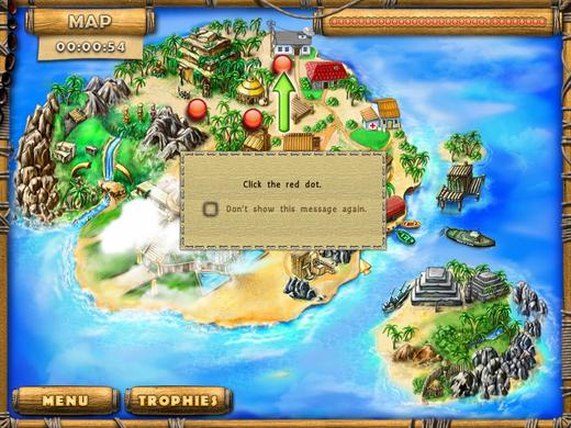 神秘岛宝藏下载