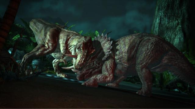 侏罗纪公园 中文版下载