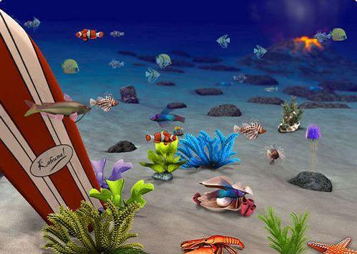 大暗礁3下载