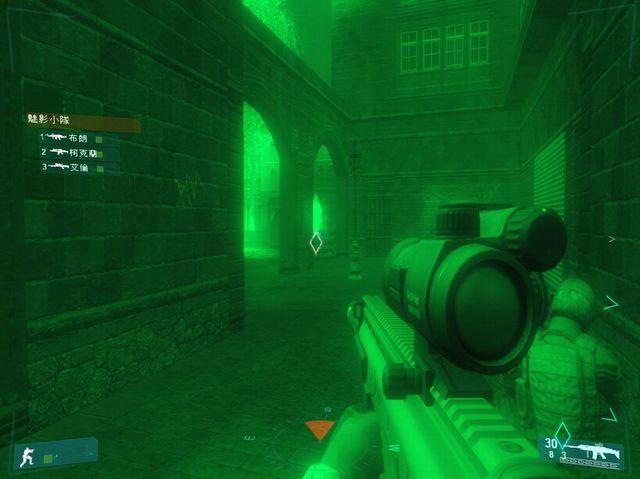 幽灵行动3:尖峰战士2下载