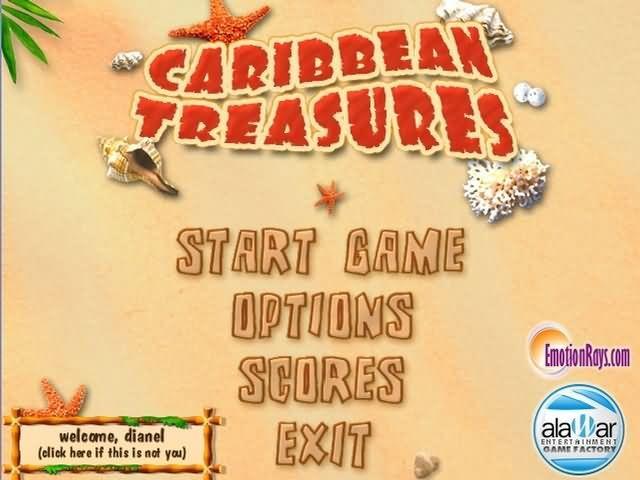 航行线索:加勒比冒险下载