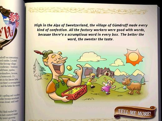 童话单词下载