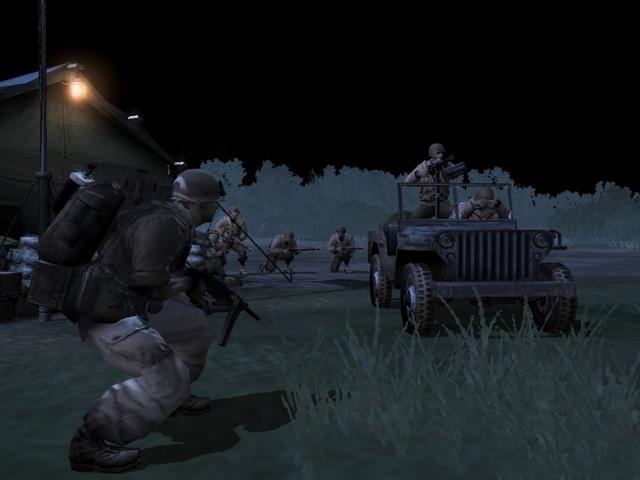 英雄连:抵抗前线繁体中文版(Company Of Heroes - Opposing Fronts)下载
