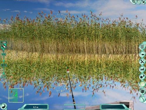 钓鱼模拟2011下载
