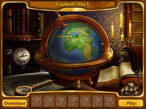环游世界80天下载