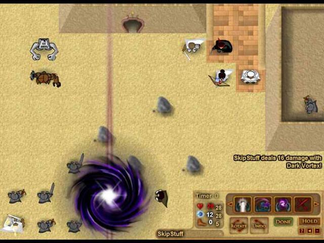 心灵感应RPG:神之仆人下载