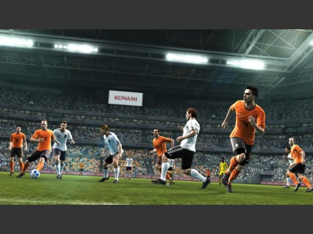 实况足球2012 中文版下载