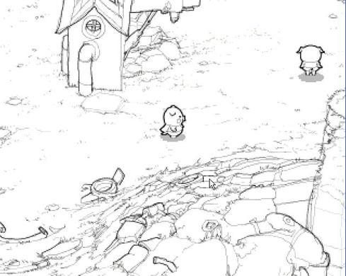 小猪布塔:正义战士下载