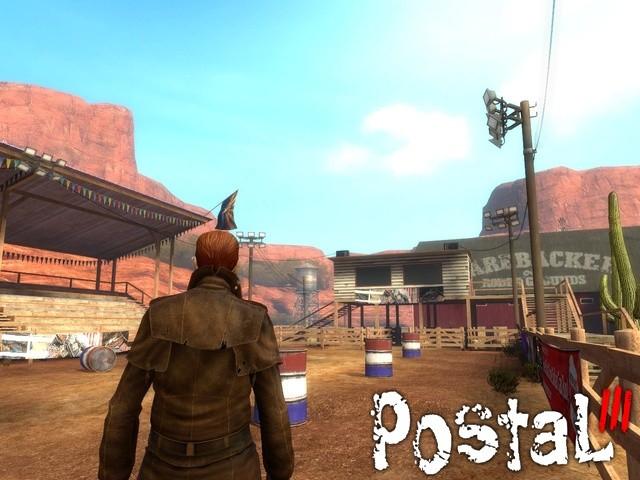 喋血街头3中文版(Postal III)下载