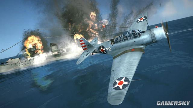 破坏连队:太平洋中队下载