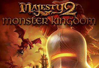 王权2:怪物王国三资料片整合版(Majesty 2: The Fantasy Kingdom Sim/Kingmaker/Battles of Ardania/Monste