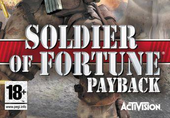 命运战士3:偿还(Soldier Of Fortune:Payback)